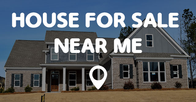 house for sale near me points near me