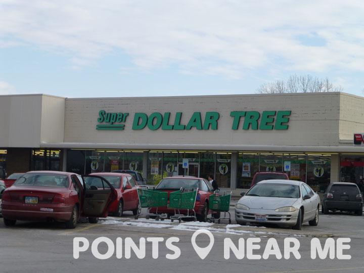 dollar stores near me