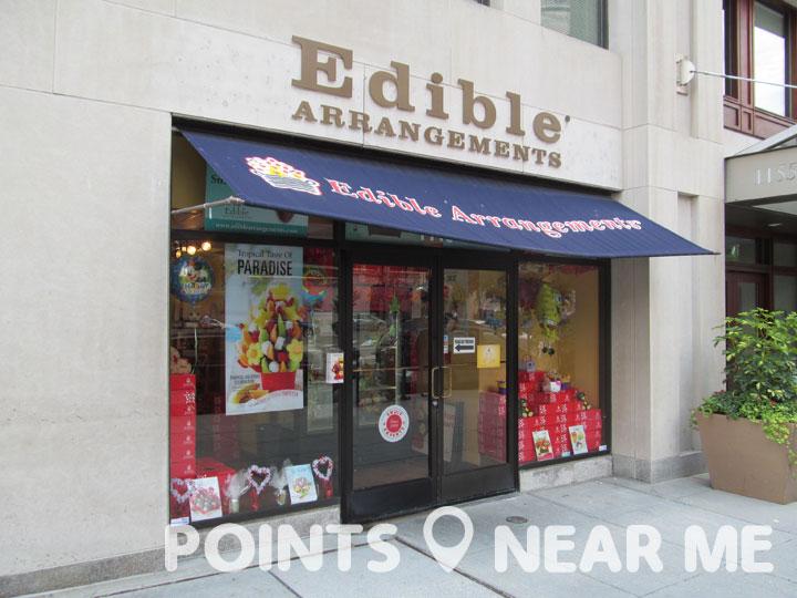 Edible Arrangements Near Me Points Near Me