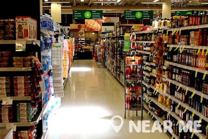 groceries near me