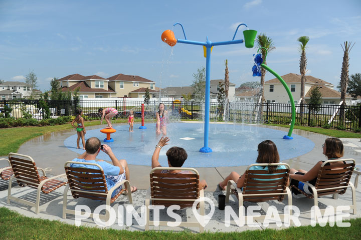 Splash pad near me points near me - Camping with swimming pool near me ...