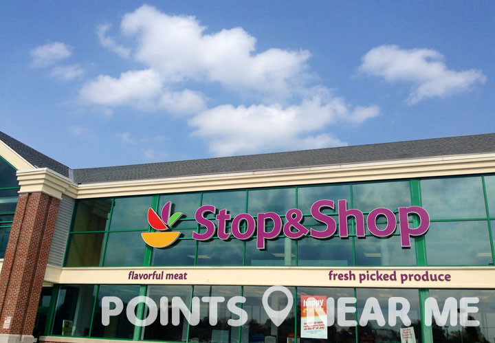 stop and shop near me