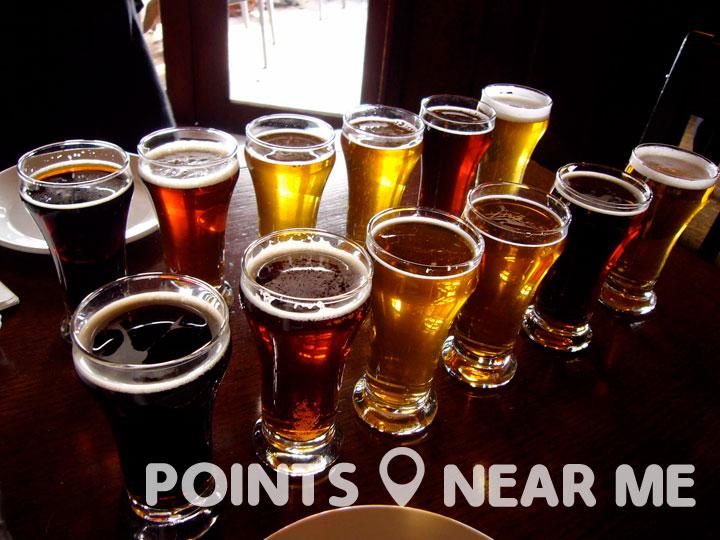 beer near me