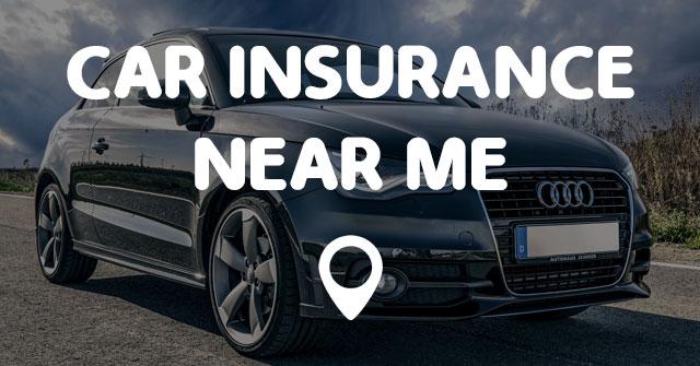 CAR INSURANCE NEAR ME - Points Near Me