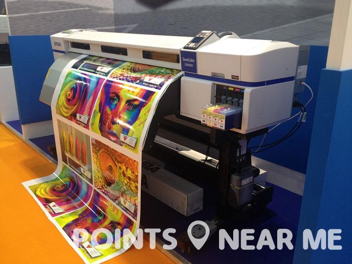 printing near me