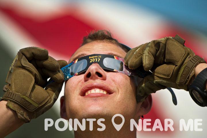 solar eclipse glasses near me