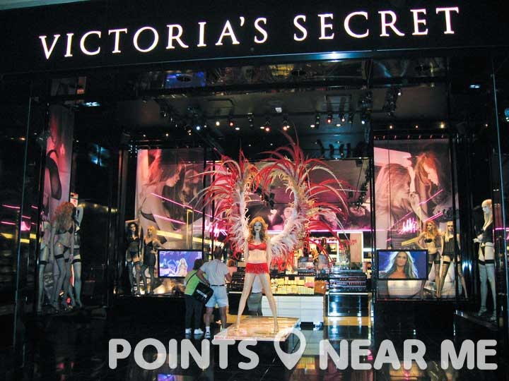 victoria's secret near me