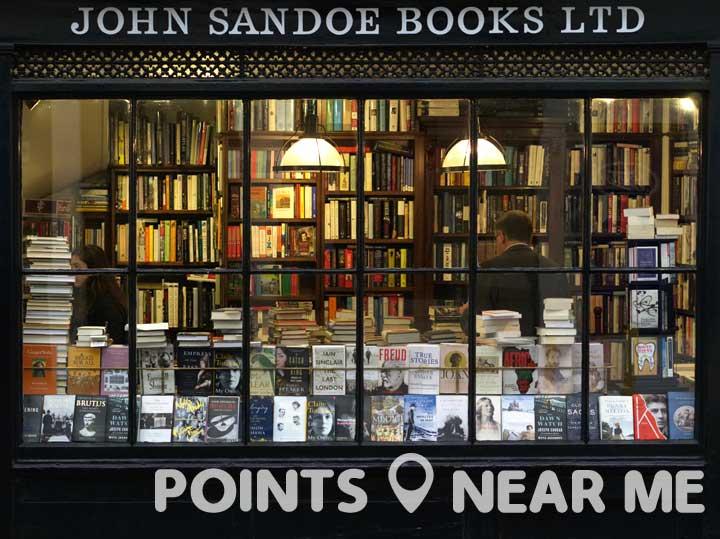 book store near me