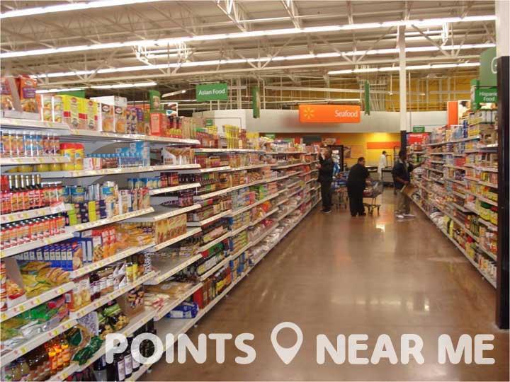 grocery near me