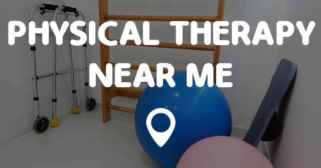 sports therapy near me
