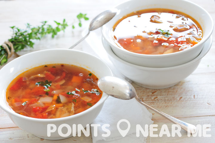 soup near me