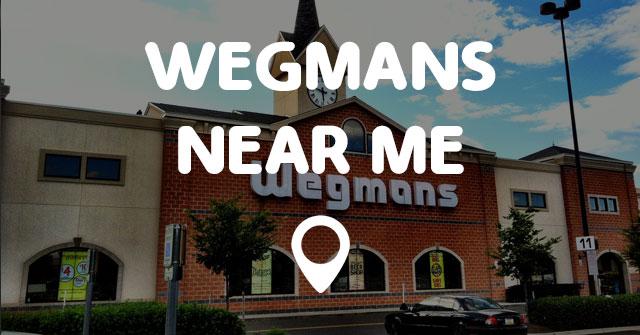 WEGMANS NEAR ME - Points Near Me