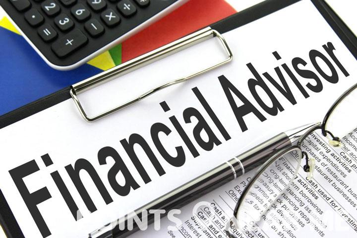 financial advisors near me