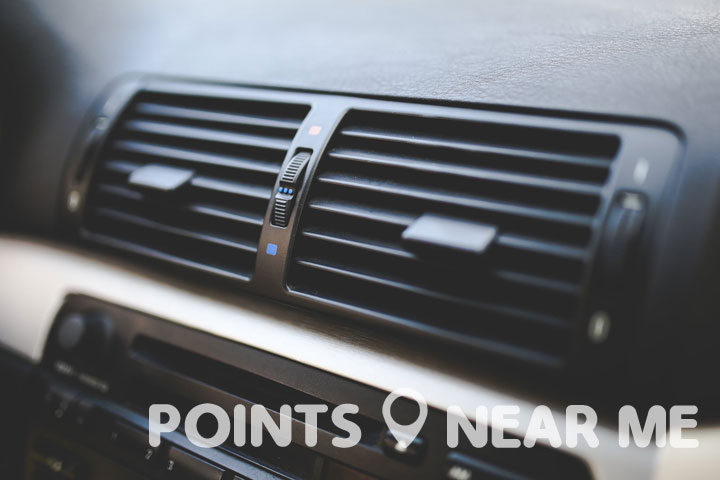 car ac repair near me