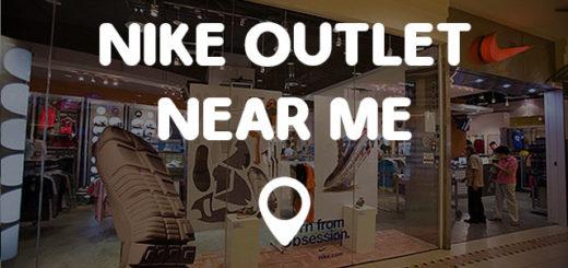 nike stores near me