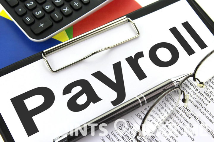 payroll near me
