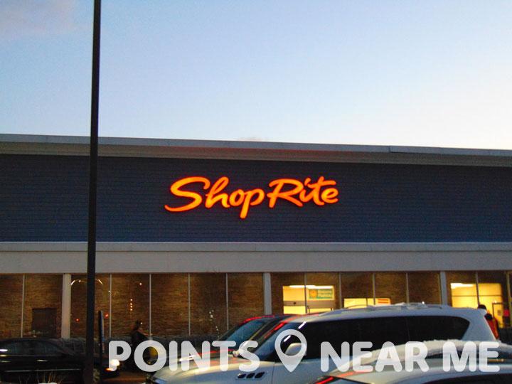 shoprite near me