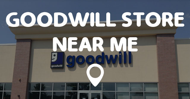 goodwill store near me points near me. Black Bedroom Furniture Sets. Home Design Ideas