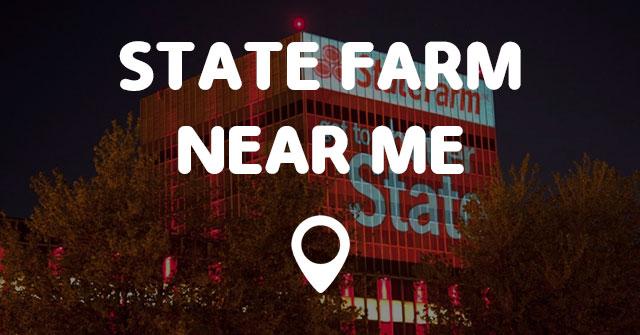 STATE FARM NEAR ME - Points Near Me