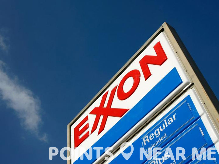 exxon near me