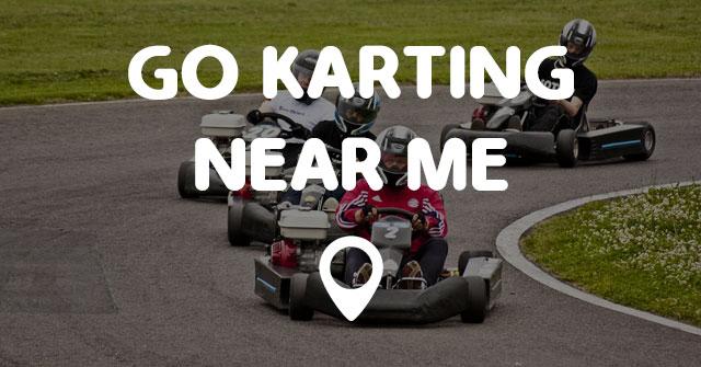 Go carts near me