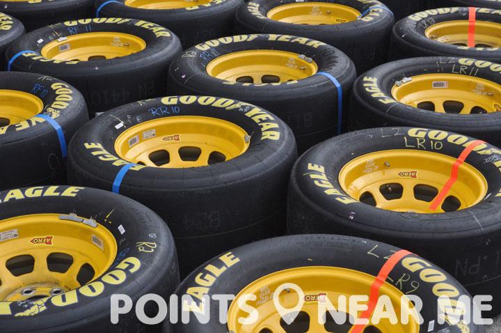 tire store near me
