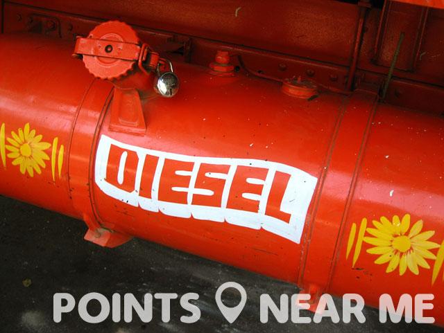 diesel fuel near me