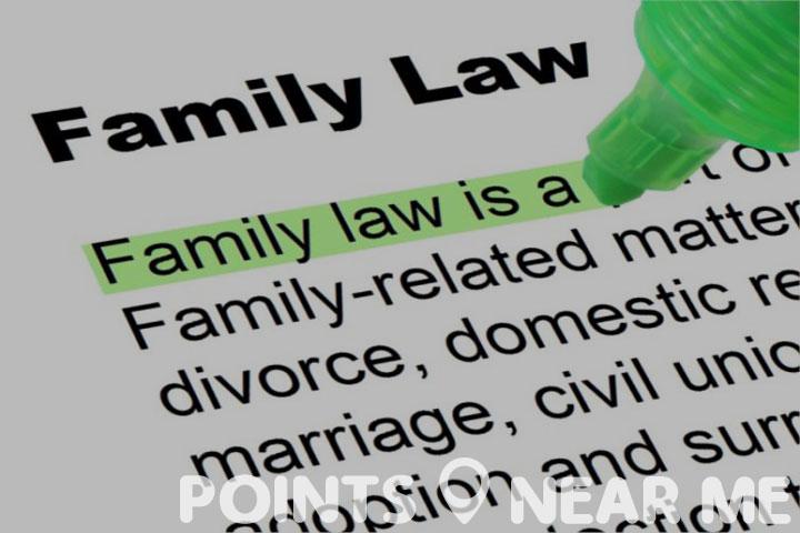 family lawyer near me