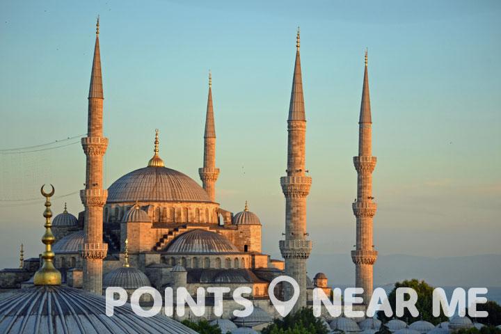 masjid near me