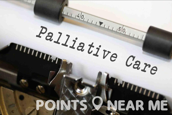 palliative care near me