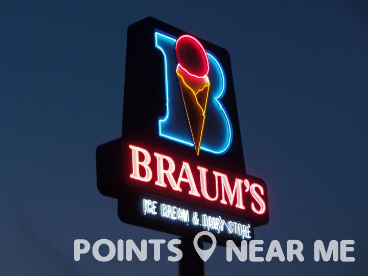 braums near me