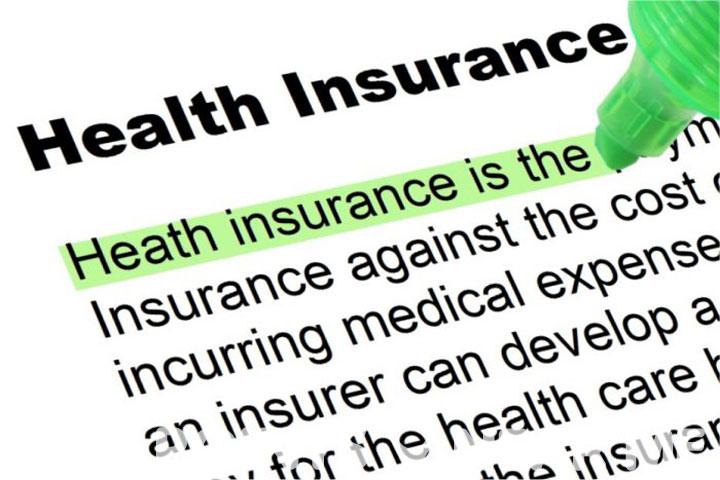 health insurance near me