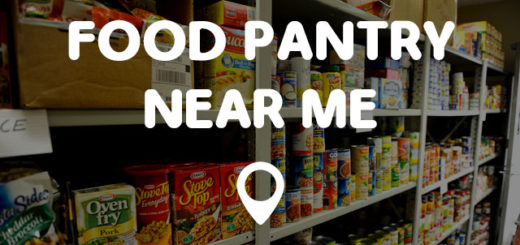 near restaurants deliver pantry locations