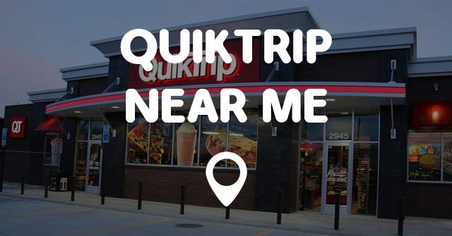 QUIKTRIP NEAR ME - Points Near Me