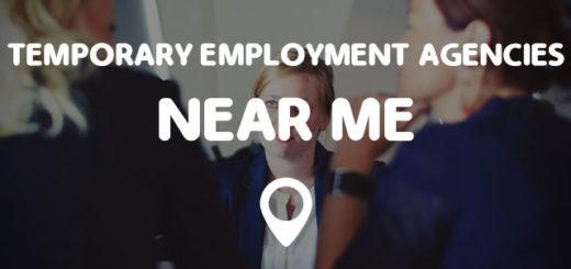 near restaurants deliver services agencies employment locations popular temporary