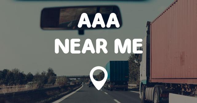 Aaa Near Me >> Aaa Near Me Points Near Me
