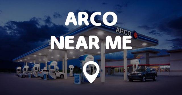 Arco Gas Station Near Me >> Arco Near Me Points Near Me