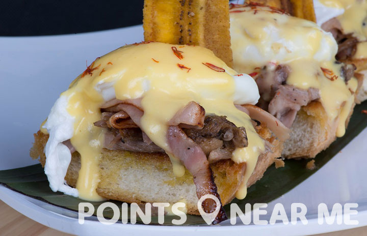 Cuban food is simple in ingredients yet extraordinary in flavor.