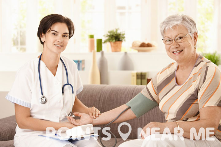 An in home nurse can help get you back on your feet right from the comfort of home.