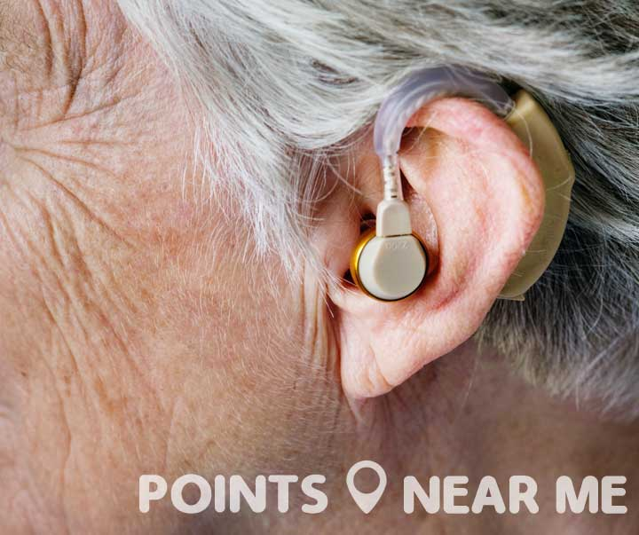 Hearing aids are slimmer and more effective than ever before.