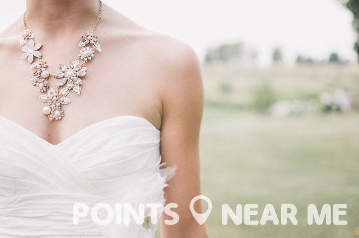 wedding jewelry near me