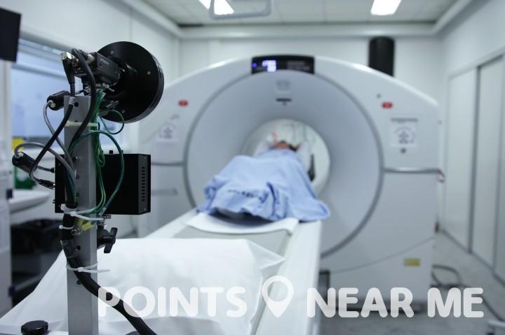 Diagnostic Imaging Near Me