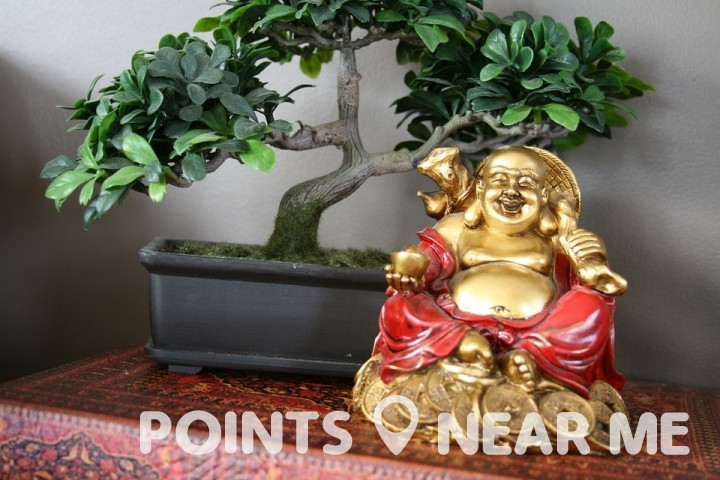 Feng Shui Consultant Near Me