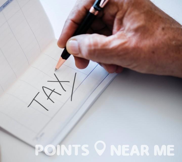 Tax Consultant Near Me