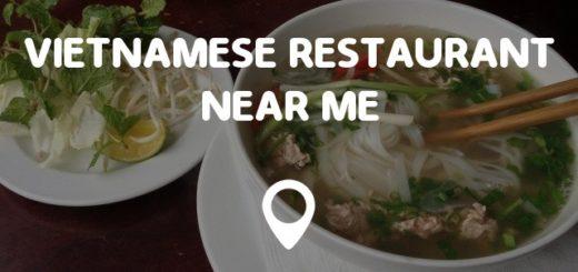 RESTAURANTS NEAR ME - Find Restaurants Near Me Locations