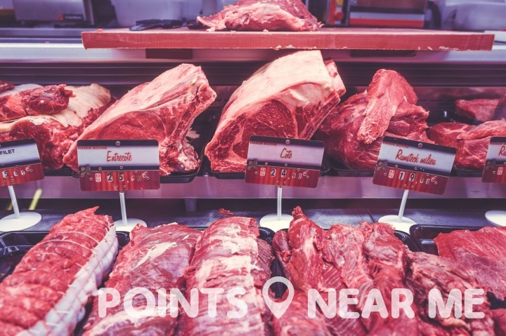 Butcher Shop Near Me